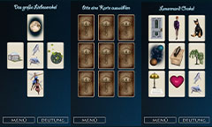 Lenormand Sofort App