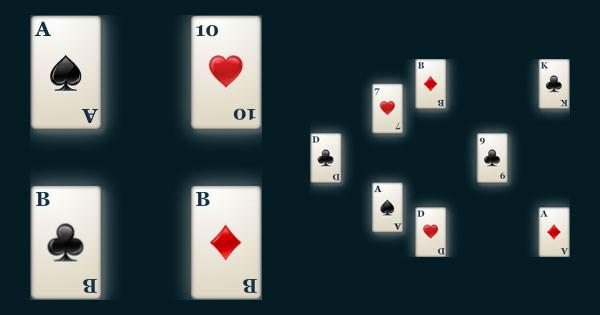 Skatkarten Legesysteme - Legesysteme