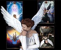 Geheimnis der Engel