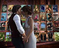 Große Tafel der Liebe