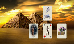 Wunschpyramide