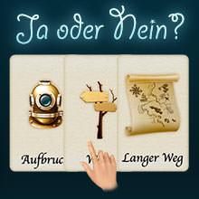 Ja-Nein-Widgets