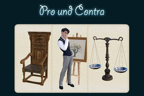 Kipper - Pro und Contra Titel