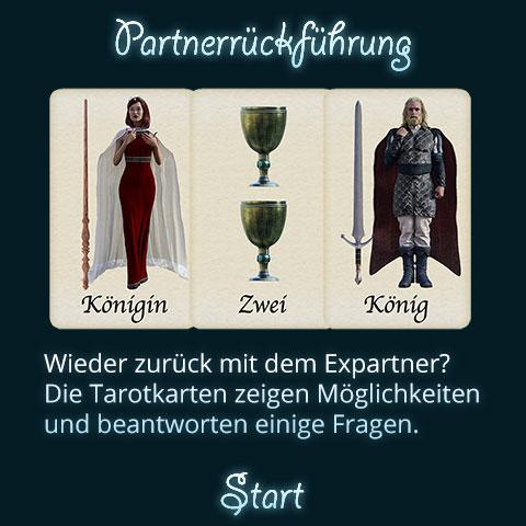 Partnerrückführung Titel