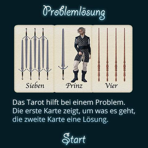 Problemlösung Titel